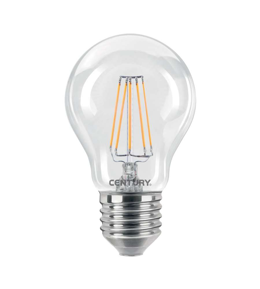 Lampadina a led con forma a goccia for Lampadina e27 led