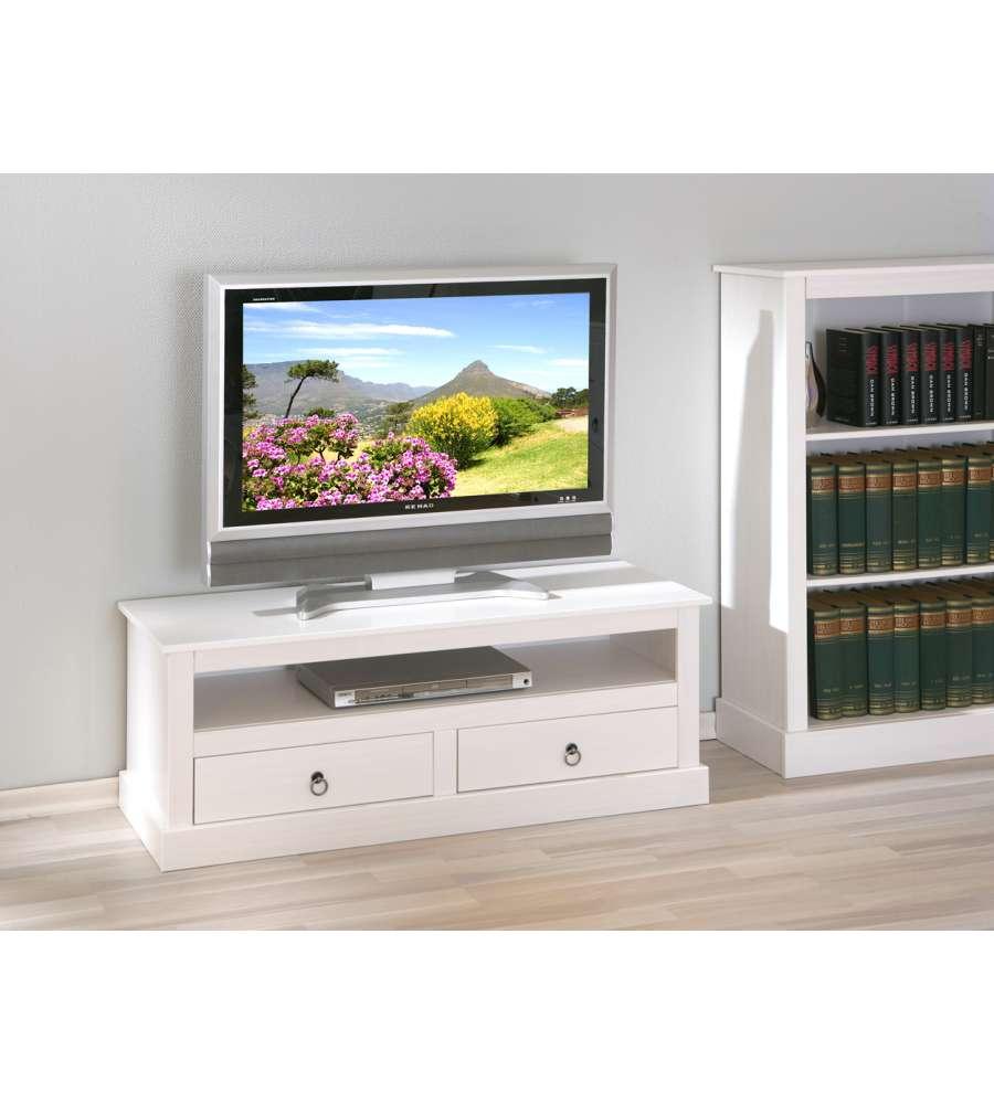 Porta tv colore bianco - Porta tv bianco ...