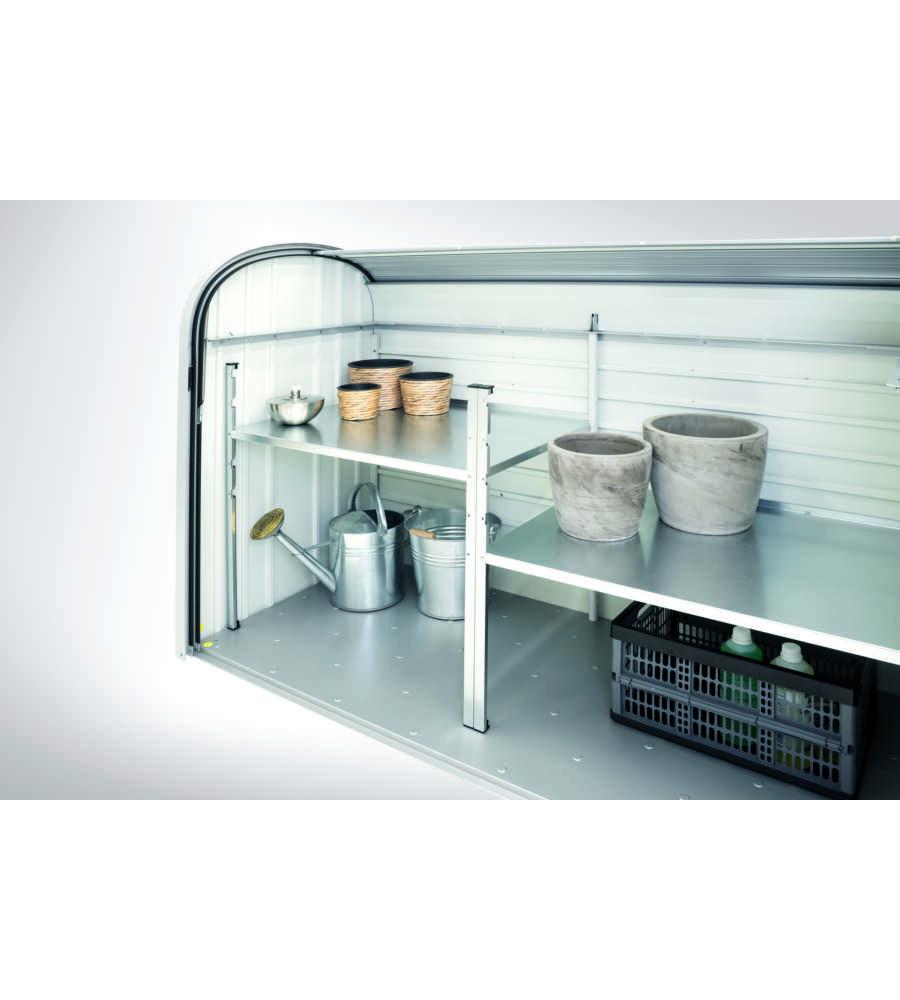 biohort ripiano intermedio per storemax 190. Black Bedroom Furniture Sets. Home Design Ideas