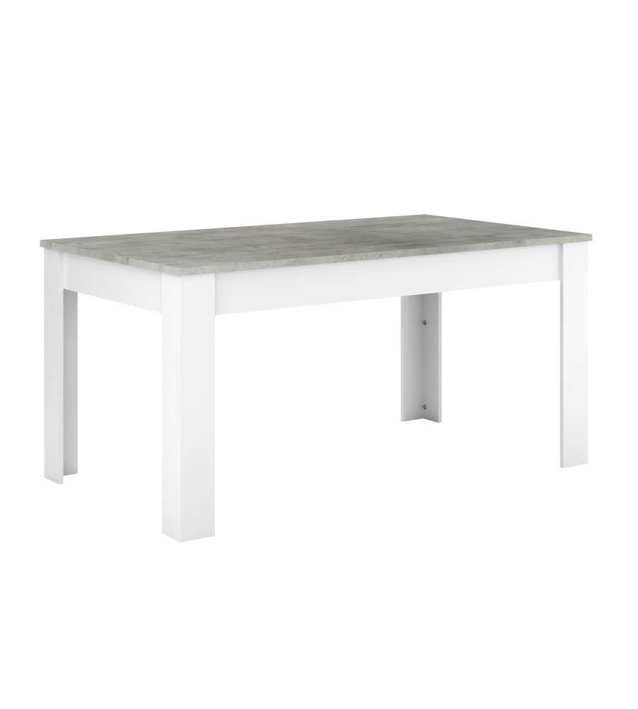 Eurobrico Tavoli Da Giardino.Tavolo Da Pranzo Floride 160 X 90 Cm