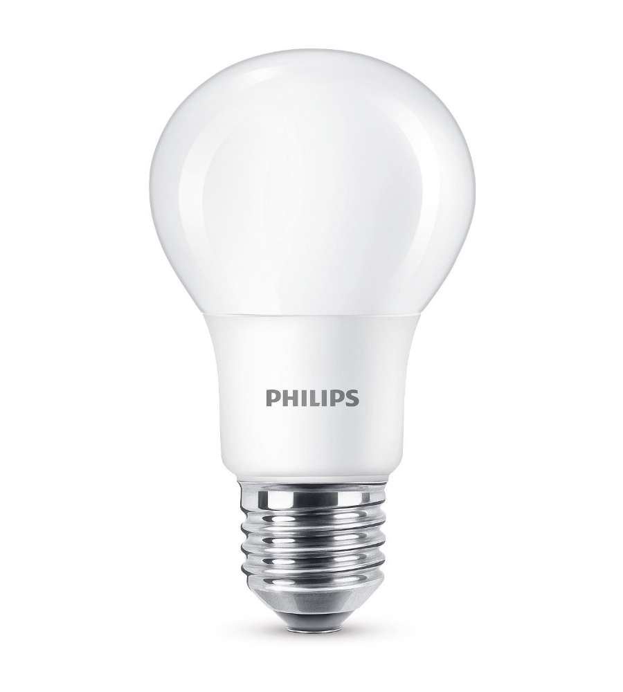PHILIPS 4 LAMPADINE LED 75W