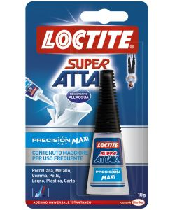 SUPER ATTAK MAXI 10G - HENKEL.
