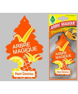 'ARBRE MAGIQUE' - FRUIT COCKTAIL.