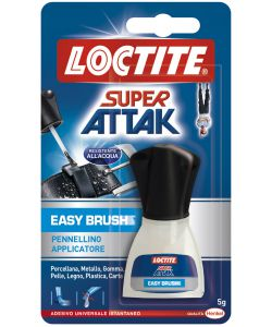 SUPER ATTAK EASY BRUSH 5G - HENKEL.