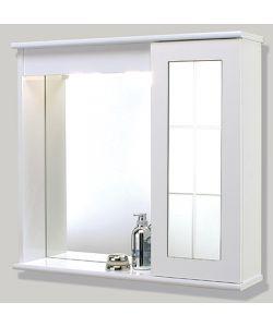 Specchio Bagno Brico.Specchiere Bagno Eurobrico