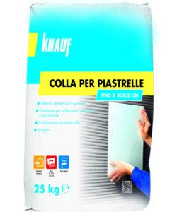 Adesivo minerale brico eco adhesive flex da 25 kg kerakoll - Kerakoll colla per piastrelle ...