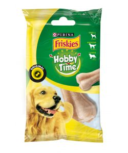 FRISKIES, 1 OSSO 'LARGE' CON CALCIO, 229 GR.