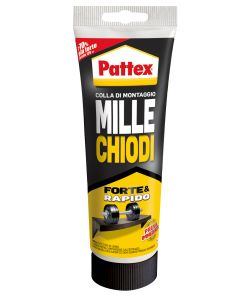 PATTEX MILLECHIODI ORIGINAL 250G - HENKEL.
