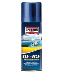 DE-GEL DECONGELANTE SPRAY - 300 ML.