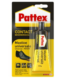 PATTEX CONTACT MASTICE UNIVERSALE BLISTER 50G