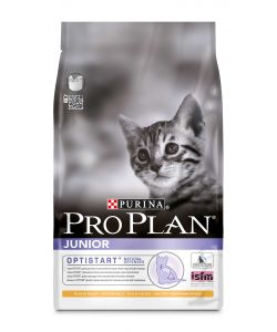 PRO PLAN JUNIOR  ALIMENTO SECCO PER GATTO - 1,5KG.