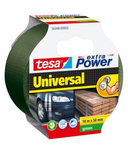 TESA EXTRA POWER VERDE - 10MX50MM.