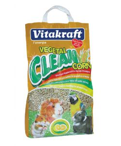 VEGETAL CLEAN CORN TUTOLO DI MAIS 8LT - VITAKRAFT