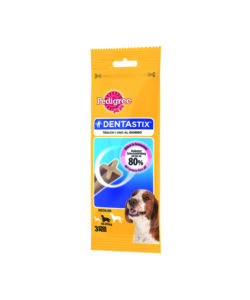 PEDIGREE  S&T DENTASTIX X3