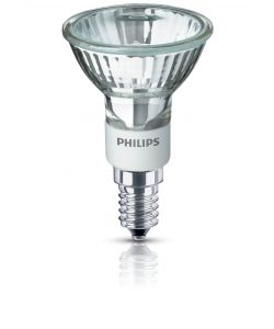 PHILIPS FARETTO ALOGENO 16 E14 - 40W.