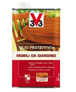 Oli e detergenti legno - Mobili da giardino in teak ...