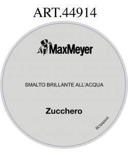 SMALTO IMAX BRILLANTE -  ZUCCHERO 125 ML.