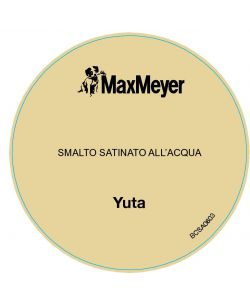 SMALTO IMAX SATINATO -  YUTA 500 ML.