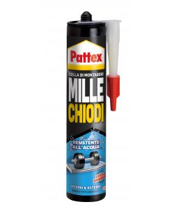 PATTEX MILLECHIODI WATER 450G - HENKEL.