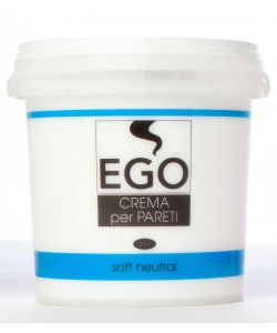 CREMA PER PARETI EGO SOFT NEUTRAL