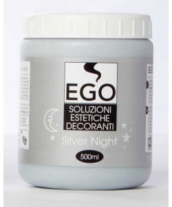 EFFETTO DECO 500 ML - SILVER NIGHT