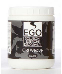 EFFETTO DECO 500 ML - OLD WEAVE