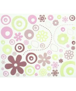 Stickers creative decor romantic decor decoro crearreda - Home design decoro shopping ...