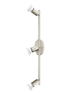 BARRA A SOFFITTO 'BUZZ LED' 3, 48,5X6,5 CM