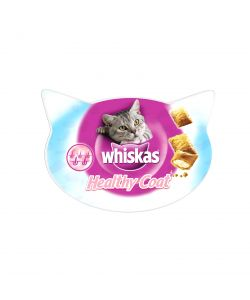 WHISKAS HEALTHY COAT - 50 GRAMMI.