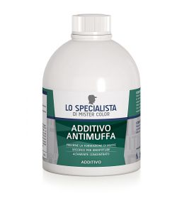 ADDITIVO ANTIMUFFA - 250 ML.