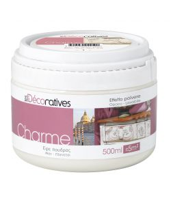 PITTURA CHARME - CHAMPAGNE - 500 ML.