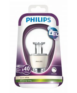 PHILIPS LAMPADINA LED 40W E27 WW A60
