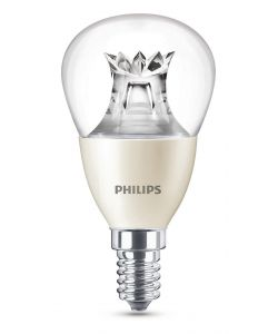 LAMPADINA PHILIPS A LED 40W DIMMERABILE ATTACCO E14