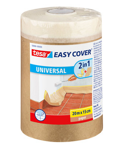TESA EASY COVER UNIVERSALE CARTA -  20MX150MM.