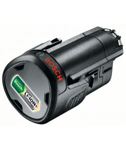 BATTERIA AL LITIO DA 10,8 V BOSCH POWER 4ALL - BOSCH.