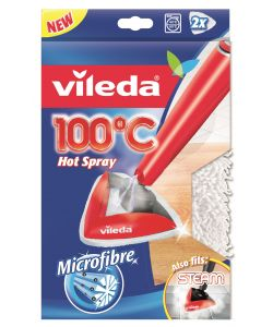RICAMBIO  PER HOT/STEAM VILEDA.