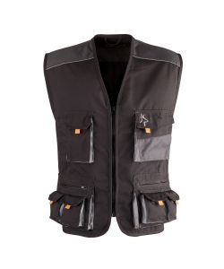 GILET SMART GRIGIO XL-KAPRIOL