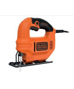 SEGHETTO ALTERNATIVO COMPATTO 'KS501' 400 WATT - BLACK&DECKER.