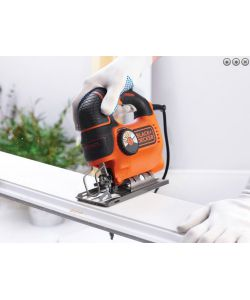 SEGHETTO ALTERNATIVO 'KS901SEK' AUTOSELECT DA 620 WATT - BLACK&DECKER.