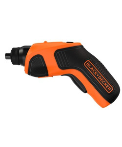 SVITAVVITA 'CS3651LC-QW' A BATTERIA 3.6V AL LITIO BLACK&DECKER .