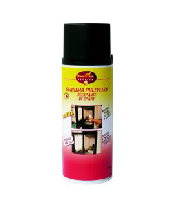 SCHIUMA PULIVETRO DECAPANTE SPRAY - 400 ML.