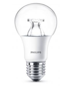 LAMPADINA PHILIPS A LED 60W DIMMERABILE ATTACCO E27