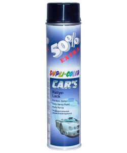 SPRAY AUTO JUMBO NERO LUCIDO 600 ML