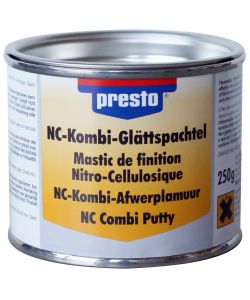 STUCCO PRONTO USO PER FINITURE 250 GR
