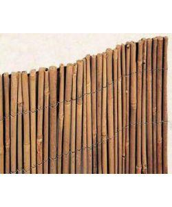 Frangivento in cannette bambu da 1 5 x 3 metri diametro for Bambu vendita on line