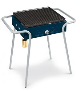 BBQ MINI MULTIGAS GPL E METANO - BST.