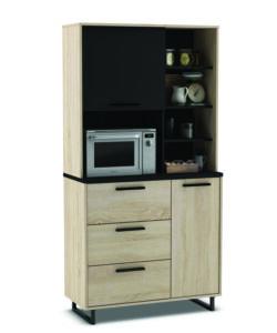 Pensili e basi per cucina - Mobiletto per microonde ...