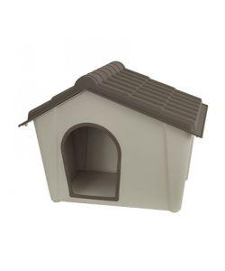 Casetta in legno da giardino decor et jardin niche for Cuccia per cani eurobrico