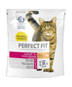PERFECT FIT GATTO ADULT POLLO 400 GRAMMI
