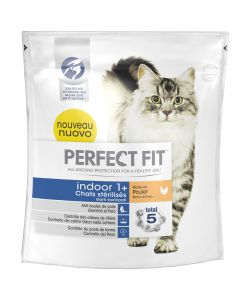 PERFECT FIT GATTO INDOOR POLLO 400 GRAMMI